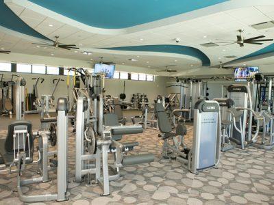 Gleneagles Fitness Center