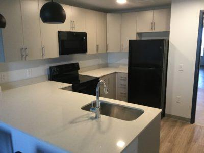 Dorm Kitchen 8-7-20